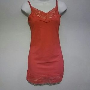 Romy Tops - Romy | NWT Lace Camisole