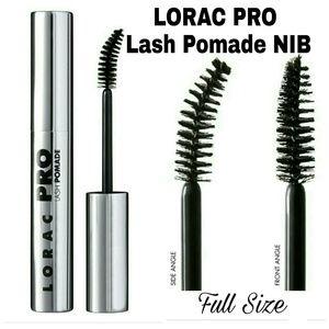 Sephora Other - LORAC PRO Lash Pomade Mascara Full Size NIB