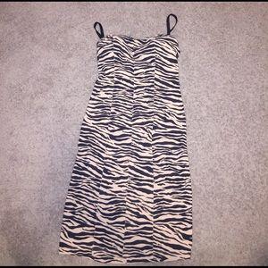 Victoria secret dress/slip
