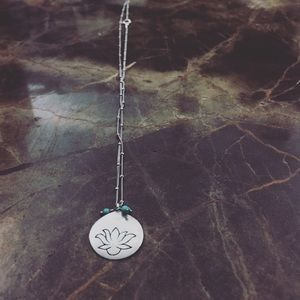 Satya Jewelry Jewelry - Satya Sterling silver necklace