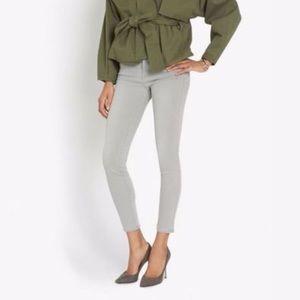 frame Denim - Frame 'le high skinny' jeans