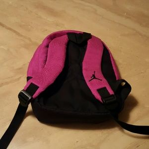 c60cdb0e116716 Nike Bags - Nike Air Jordan small backpack
