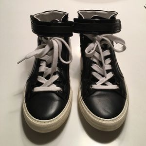 Pierre Hardy Shoes - Authentic Pierre Hardy high top sneakers