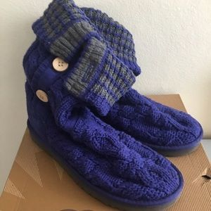 UGG Shoes - Uggs knitted
