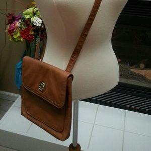 Relic Handbags - Relic Cross body Brown purse