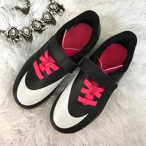 Nike Other - 💚CRAZY 1HR SALE💚Nike Soccer Cleats🎀