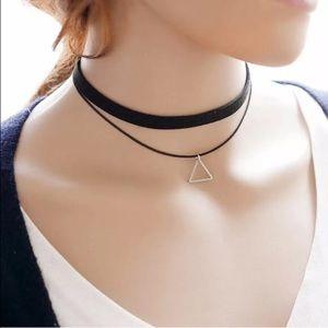 New DANIEL Choker Necklace