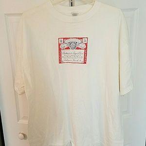 delta Other - Vintage Budweiser t-shirt