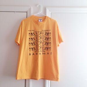 Bahamas Vintage T-Shirt