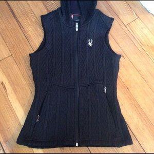 Spyder Jackets & Blazers - Spyder Vest