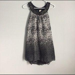 Andree Dresses & Skirts - Ombré grey dress