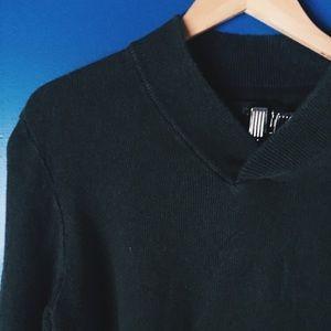 Tasso Elba Other - {Mens} Tasso Elba | Dark Green Sweater