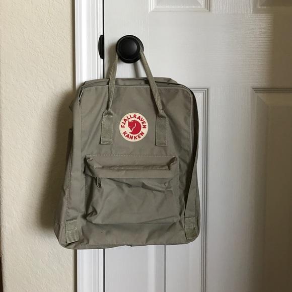 404c6e65b6c7 Fjallraven Handbags - Fjallraven Kanken Kids Backpack