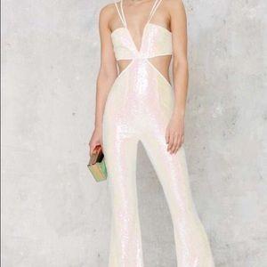 Glamorise Other - Sequin jumpsuit