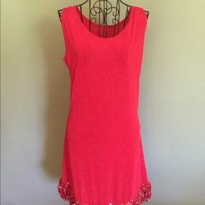 Vintage 80's/90's Cocktail Dress