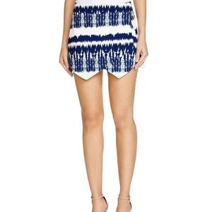 Aqua Dresses & Skirts - Aqua Wrap Skort