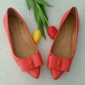 J.Crew Factory Shoes - J.CREW FLATS