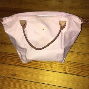Longchamp Handbags - Long champ Le Pliage small pinky bag