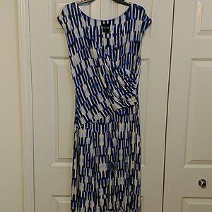 NIC + ZOE Dresses & Skirts - NIC +ZOE MULTI COLOR DRESS