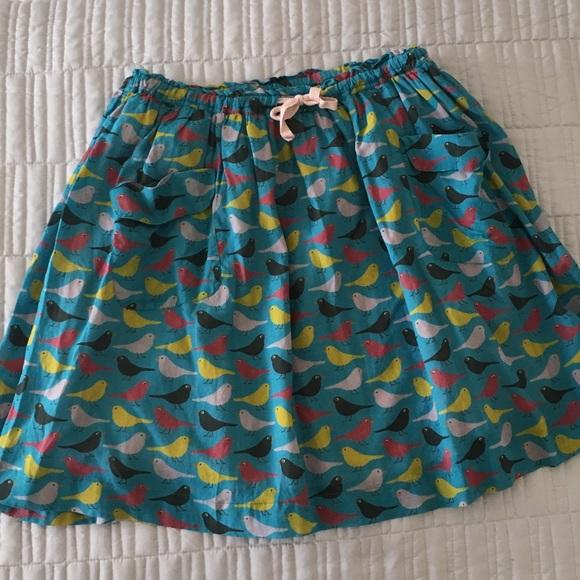 209d260d3 Mini Boden Bottoms   Final Price Drop Twirly Skirt 1314y   Poshmark