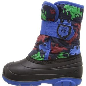"Kamik Other - Kamik Kids ""Snowbug4"" Snow boots"