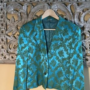 Oilily woman's jacket PRICED TO SELL