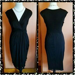 Sangria Dresses & Skirts - Beautiful little black dress.