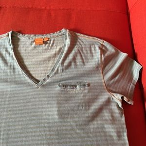 BOSS ORANGE Other - Hugo Boss V-Neck T-Shirt