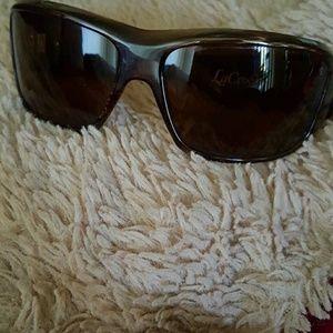 LaCrosse Other - Authentic Men.Lacrosse sunglasse 1 hr sale