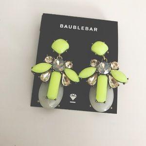 NEW BaubleBar Earrings