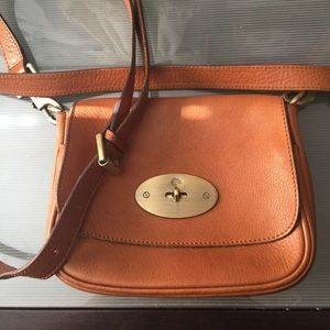 Mulberry Handbags - Vintage Mulberry cross body