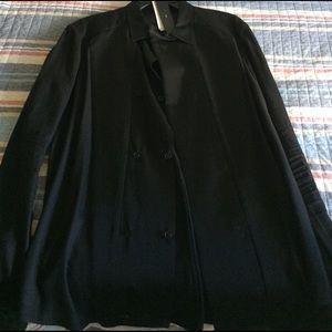 Julius Other - Black Julius shirt size 3