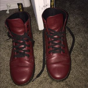 Dr martens boot