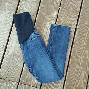 Liz Lange for Target Denim - Liz Lange Maternity pants