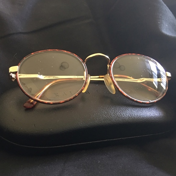 b177ee1b77879 Polo by Ralph Lauren Vintage Round Frames