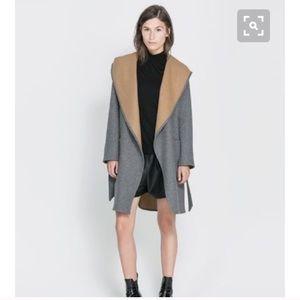 Zara Jackets & Blazers - 🆕 Zara Wool coat