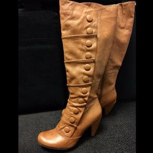 Miz Mooz Shoes - ✨Miz Mooz Knee High Boots✨