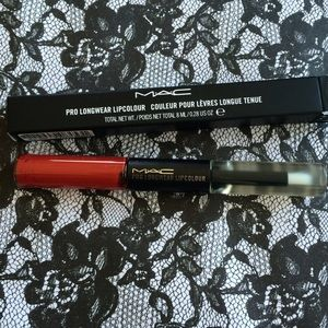 MAC Cosmetics Other - Mac Pro Longwear Lipcolour. lasting Lust