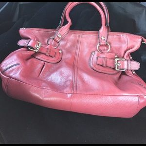 Etienne Aigner Handbags - Vintage leather Etienne Aigner bag