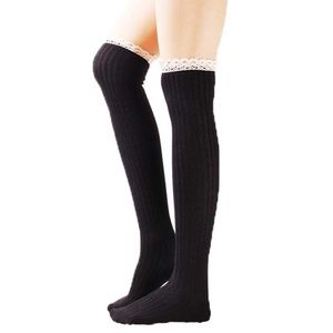 Capelli of New York Accessories - Two pairs of over the knee socks nwt