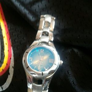 Classic watch believe this one also Kohls