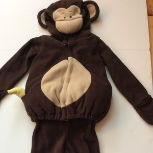 Old Navy Other - Monkey Costume