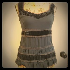 SALE Anthro Odille Top