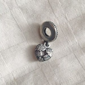 Pandora Jewelry - Pandora angel wings charm