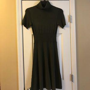 Cynthia Rowley Cashmere Blend Sweater Dress