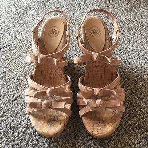 Johnston & Murphy Shoes - Johnston & Murphy Strappy Sandals