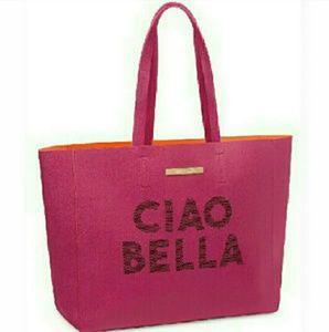 Vince Camuto Ciao Bella Tote Bag