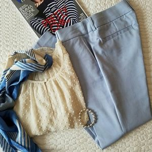 Willi Smith Pants - NWOT Chic cotton pants