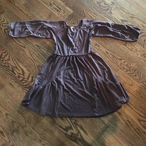 Matilda Jane Brown Charlie dress