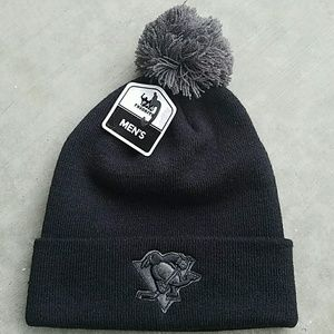 Fan Favorite Other - NWT Pittsburgh Penguins Hat